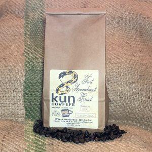 8kun Coffee 12-oz Bags