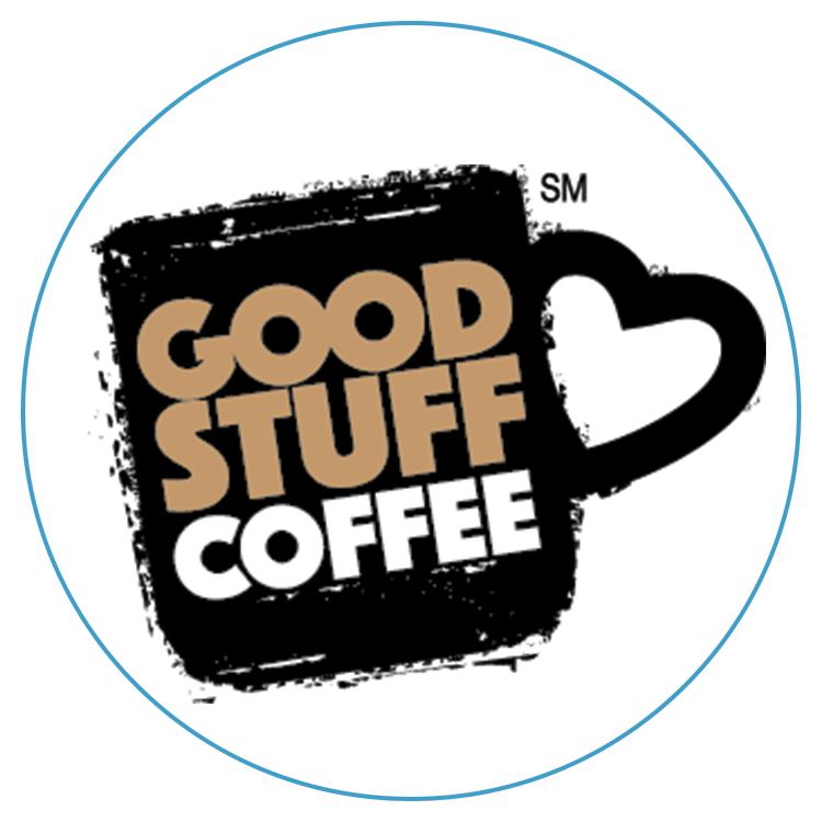 Good Stuff Coffee Logo