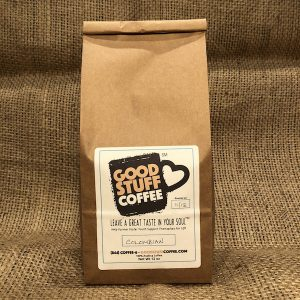 Good Stuff Coffee 12-oz Bags