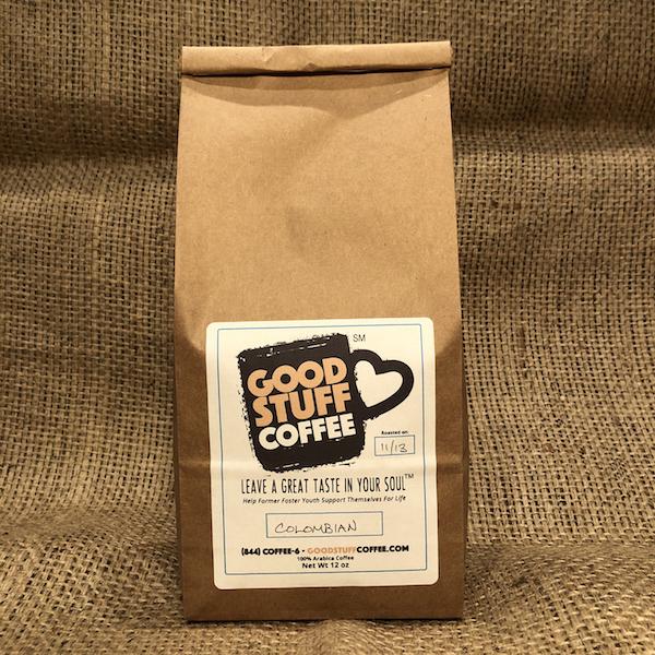 Good Stuff Coffee 12-oz Bags